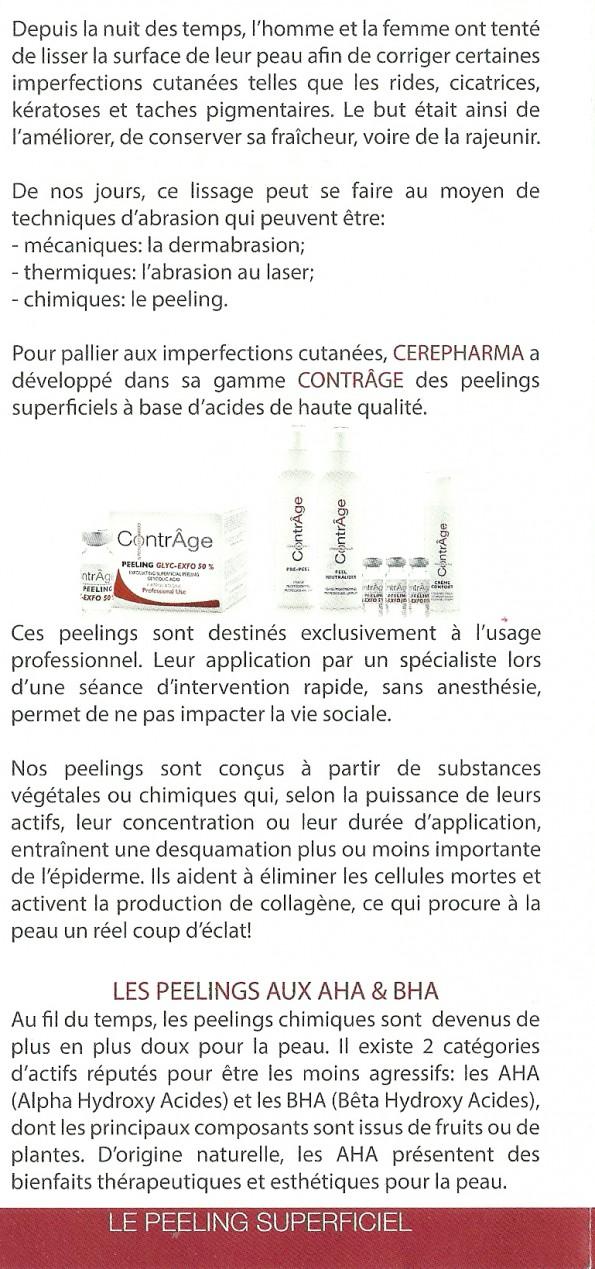 CEREPHARMA prospectus 2